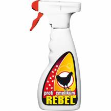 Čmelíkostop 500 ml REBEL
