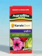 Karate Zeon 5 CS 20ml